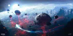 Stones of Doom by `MacRebisz on deviantART