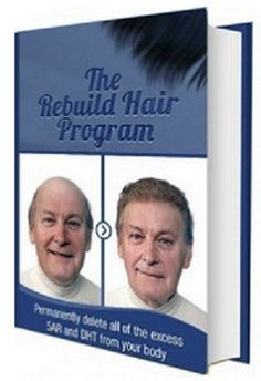 Hair Loss Protocol - Alopecia Natural Treatment Indicates Great Potential At Relieving Baldness - WTRF 7 News Sports Weather - Wheeling Steubenville