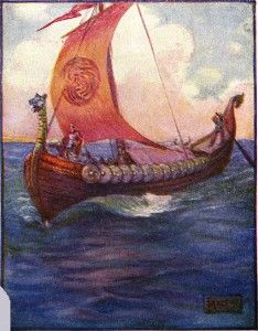 An analysis of the most heroic man of the anglo saxon times in the poem beowulf