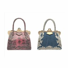 An editorial on Miu Miu handbags, purses and your favorite accessories. Get prices and shopping advice on Miu Miu designer bags and purses. Miu Miu Handbags, Purses And Handbags, Vintage Accessories, Fashion Accessories, Design Retro, Fashion Belts, Women's Fashion, Handmade Handbags, Vintage Purses