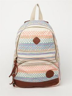 Wild One Mini Backpack from Roxy $44