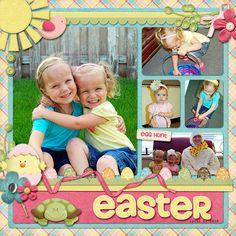 Sarah8914's Gallery: Easter Egg Hunt
