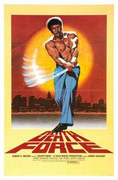 Fighting Mad (aka Death Force) (1978, USA / Philippines)