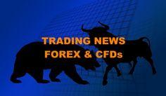 Wichtige Trading News für Forex und CFD Handel... #tradingnews #forexhandel #cfdhandel