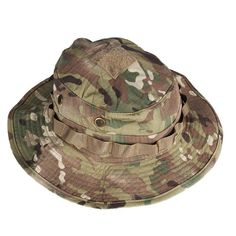 56d72e9576d Ark 34-C Camouflage Military Tactical Army Anti-Scrape Grid Hat