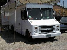 Chevrolet Step Van 30