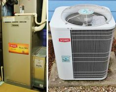 10 Easy Steps to Keep Your Air-Conditioning Unit Running Smoothly 10 Easy Steps to Keep Your Air-Conditioning Unit Running Smoothly Use these tips from DIY Network experts to keep your air conditioner in proper working condition. Hvac Maintenance, Heat Pump System, Ac System, Air Conditioning Units, Home Fix, Diy Home Repair, Diy Network, Home Repairs, Home Improvement Projects