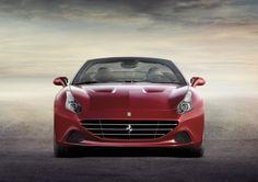 TURBO baby! Watch the premiere of the NEW #Ferrari California T