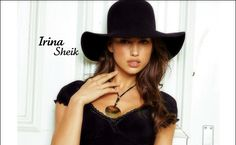 Female Model Girl Irina Shayk Russia  Sexy  HD Nice Wallpaper