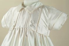 Pretty Originals Style BD2932 Smart Waistcoat Boys Christening Gown