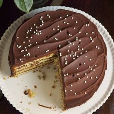 Marvelous Image of Homemade Birthday Cake Recipe Homemade Birthday Cake Recipe Birthday Cake Scarpetta Dolcetto Funfetti Cake Homemade, Homemade Vanilla Cake, Homemade Birthday Cakes, Homemade Cake Recipes, Vegan Birthday Cake, Birthday Cake For Mom, Novelty Birthday Cakes, Happy Birthday, Ultimate Chocolate Cake