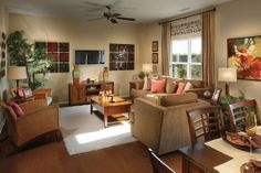 CobbleStone Place, a KB Home Community in Clayton, NC (Raleigh/Durham)