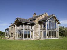 Dream #Properties - Bulllen House, #Scorton.