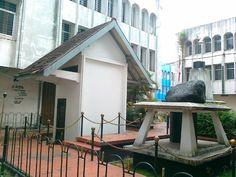 """Bung Karno """"room"""", Bandung"""