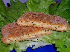 Cotolette di tofu Veg Recipes, Light Recipes, Cooking Recipes, Healthy Recipes, Vegan Vegetarian, Vegetarian Recipes, Clean Eating, Healthy Eating, Healthy Food
