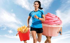50 Ways to Lose Weight | Runner's World & Running Times