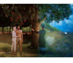 Elle milite activement depuis des années pour sensibiliser les gouvernements et l'opinion publique aux catastrophes engendrés par le changement climatique. Cette fois-ci, Vivienne Westwood met Magritte dans le coup... http://www.elle.be/fr/105398-le-film-choc-de-vivienne-westwood-contre-lecocide.html