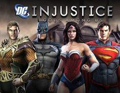 Justice league , JLA , Super Friends : Superman , Batman , Wonder Woman , Aquaman - injustice
