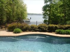 House vacation rental in Sherrills Ford from VRBO.com! #vacation #rental #travel #vrbo