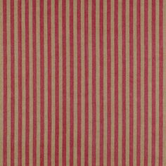 Shop Berkshire Hill Dash Stripe Red Fabric at onlinefabricstore.net for $9.05/ Yard. Best Price & Service.