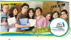 #study in #cyprus! with www.study4u.eu