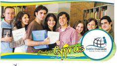 #study in #cyprus! with www.study4u.eu