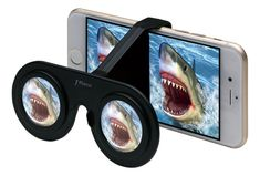 STEREOSCOPY :: J-Force presents the Compact #VR Glasses (1/1) -