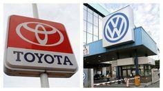 Volkwagen devient le nº1 mondial en ventes d'automobiles au premier semestre 2015