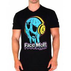 FaceMelt Shirt