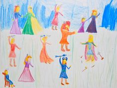 The purpose of this site is to offer support and inspiration to teachers doing chalkboard drawings in the Waldorf classroom. Chalkboard Drawings, Classroom, Gallery, Painting, Art, Craft Art, Paintings, Kunst, Gcse Art