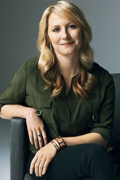 For the first time ever, ELLE rounds up the most influential women in the tech industry.
