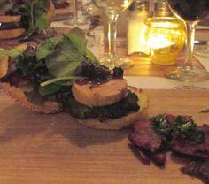 Cinq plats surprenants servis sur les tables du Bas-Saint-Laurent
