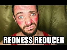 Tip 161: How to Reduce Facial Redness (Buffet Bliss) - YouTube