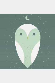 BeeThings Owl!