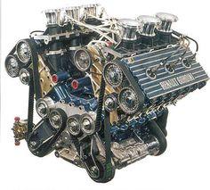 Renault - Gordini