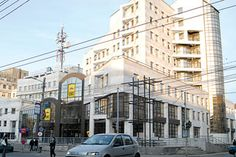 CEC nu gaseste cumparator pentru cladirea din Sibiu