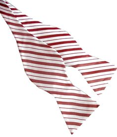 Kappa Alpha Psi, Candy Stripes, Red And White, Bows, Tie Bow, Candy Cane, Men Fashion, Suits, Arches