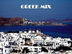 Greek mix 2011
