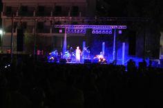Κιατο Αυγουστος 2014, συναυλια Μελινα Κανα