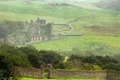 The Irish Legend of Tir na nOg: Irish myths tell of a land called Tir na nOg.