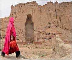 Afghan Shrine 'Cures' Evil Spirits