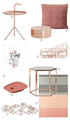 Copper orange, Color of the year 2015, Nordsjö, Stylizimo shop