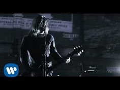 Alter Bridge || Addicted To Pain (OFFICIAL VIDEO) - YouTube