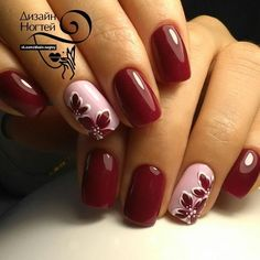 58 Popular Nail Design How To Pick Your Perfect One These trendy Nails ideas would gain you amazing compliments. Popular Nail Designs, Diy Nail Designs, Trendy Nails, Cute Nails, Uñas Diy, Gel Nagel Design, Beautiful Nail Designs, Nagel Gel, Flower Nails