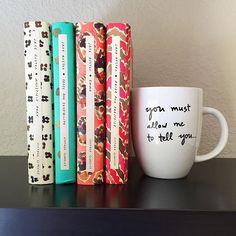 Jane Austen Classic Novels #Anthropologie #MyAnthroPhoto
