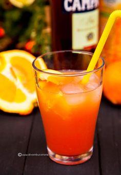 Fancy Drinks, Bloody Mary, Sangria, Pint Glass, Beverages, Cocktails, Orange, Tableware, Diva