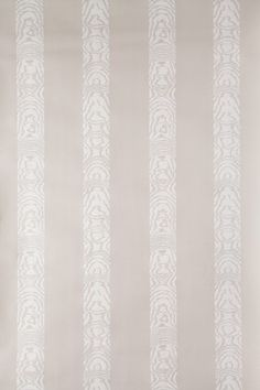 Rajah Stripe BP 3801 - Wallpaper Patterns - Farrow & Ball