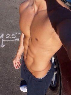 Hot Teen Body Dumpster 104