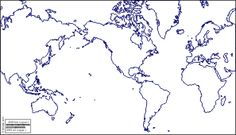 World America centered: free map, free blank map, free outline map, free base map : states (white)
