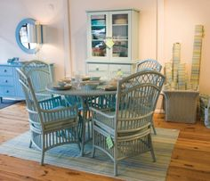 Dining Table by Maine Cottage | Daisy Dining Table